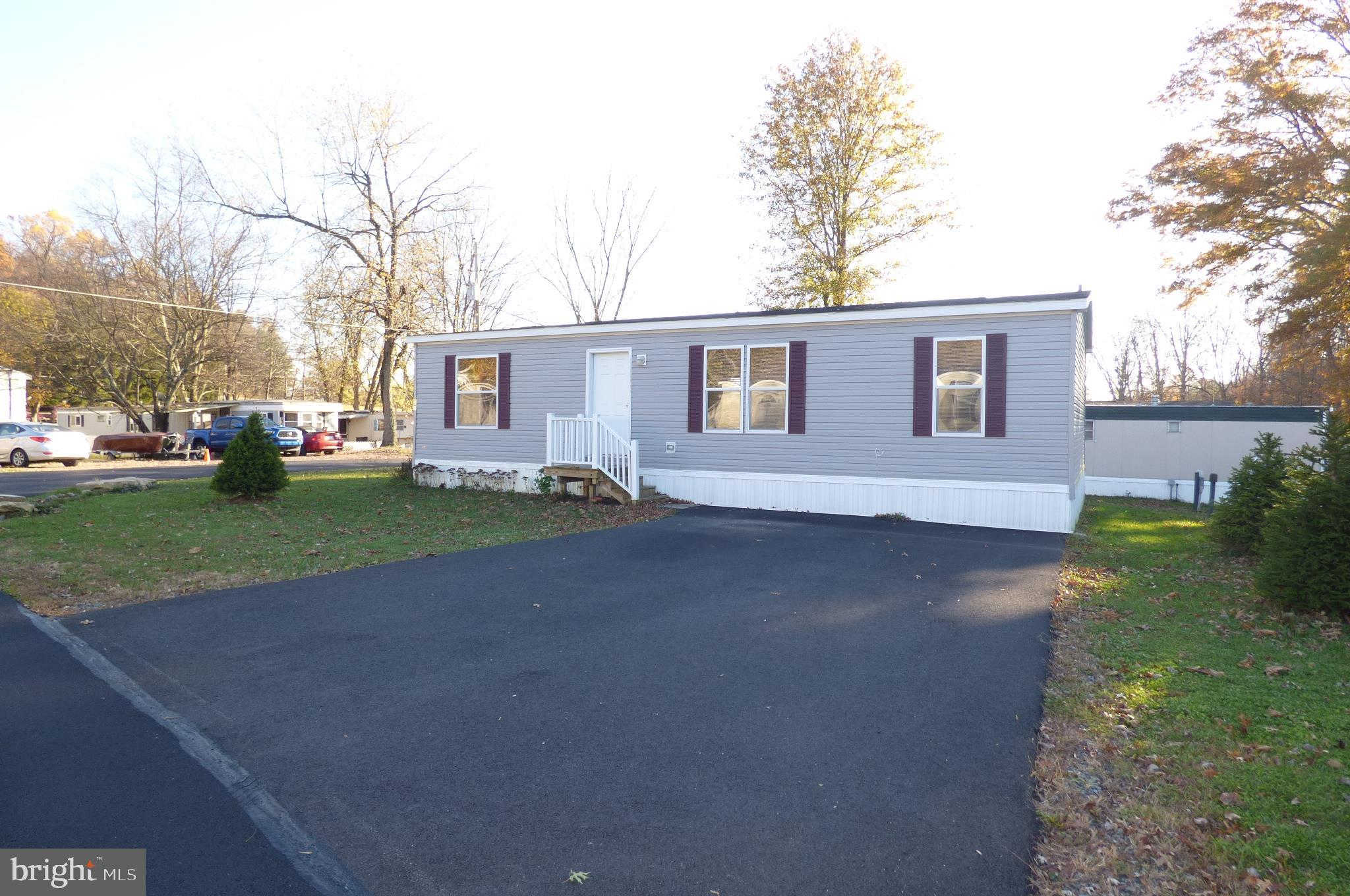 37 Mount Scene Drive, Hereford, PA 18056 is now new to the market!