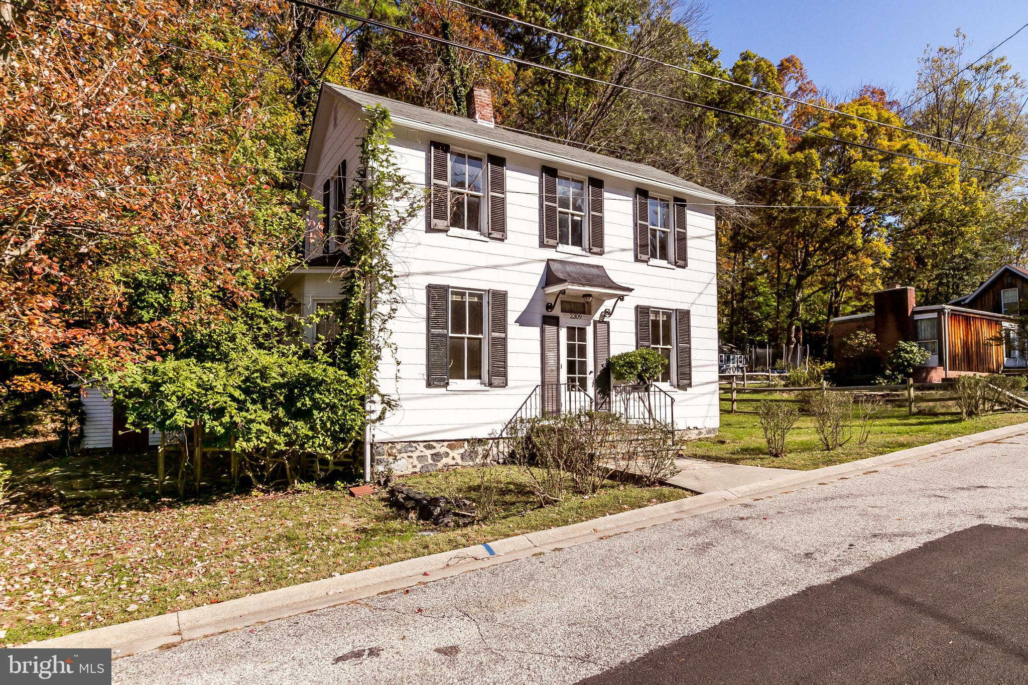 2309 Tucker Lane, Baltimore, MD 21207 is now new to the market!