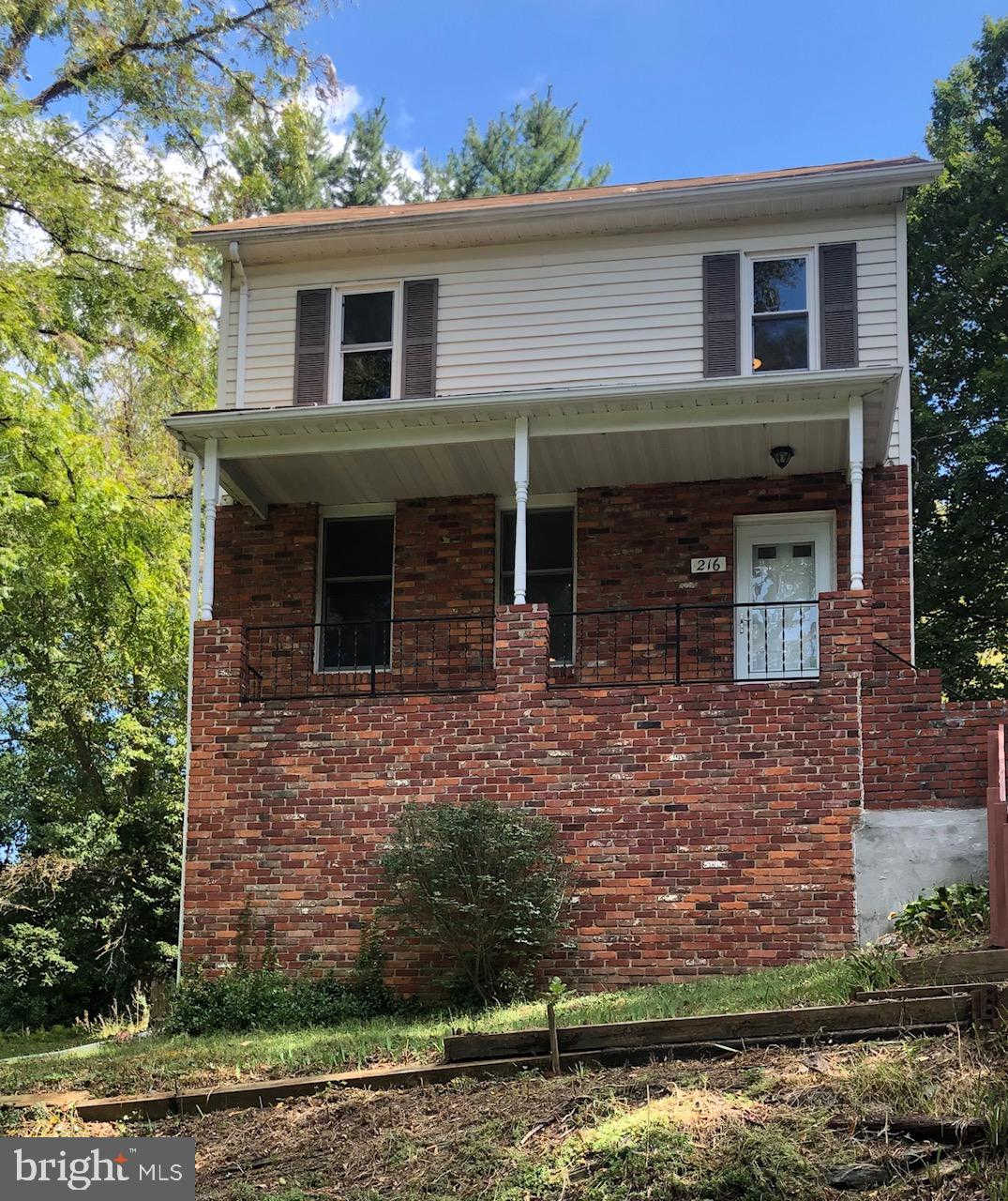 Another Property Sold - 216 7TH Avenue, Brunswick, MD 21716