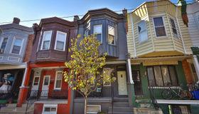 1412 N Corlies Street, Philadelphia, PA 19121