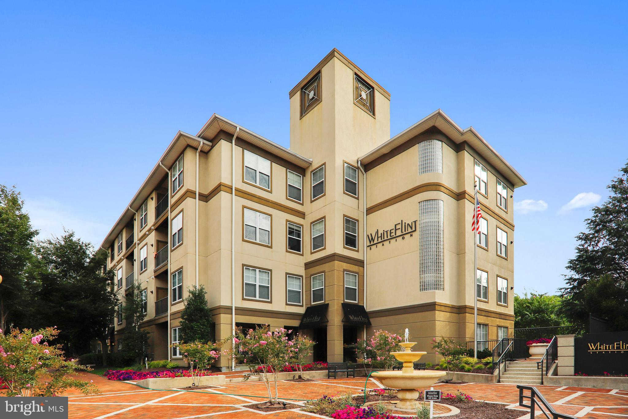 11800 Old Georgetown Road #1218, North Bethesda, MD 20852 is now new to the market!