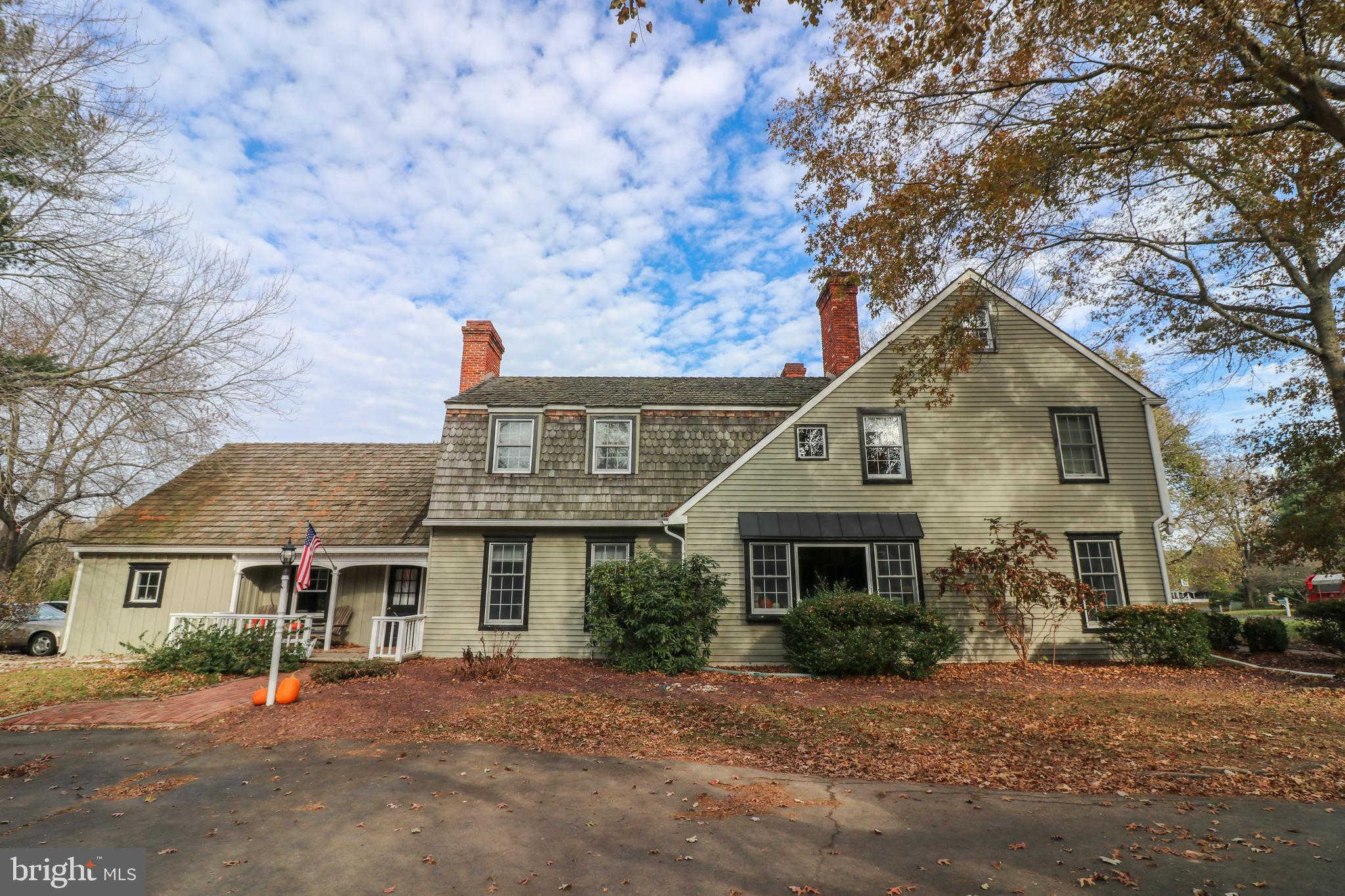Another Property Sold - 2 W Bridlewood Drive, New Hope, PA 18938