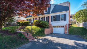 9004 Jones Mill Road, Chevy Chase, MD 20815