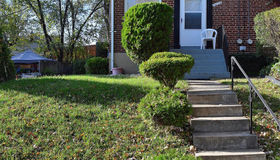 7250 Glenridge Drive, Hyattsville, MD 20784
