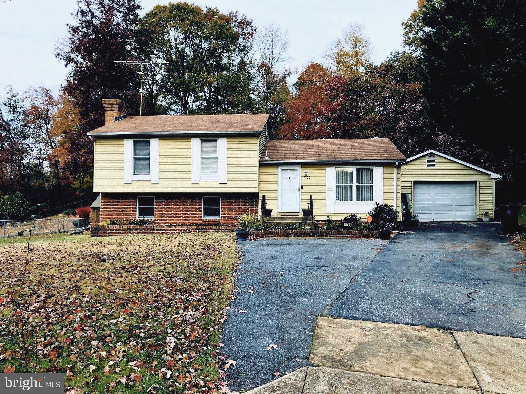 Another Property Sold - 4700 Tamworth Court, Temple Hills, MD 20748