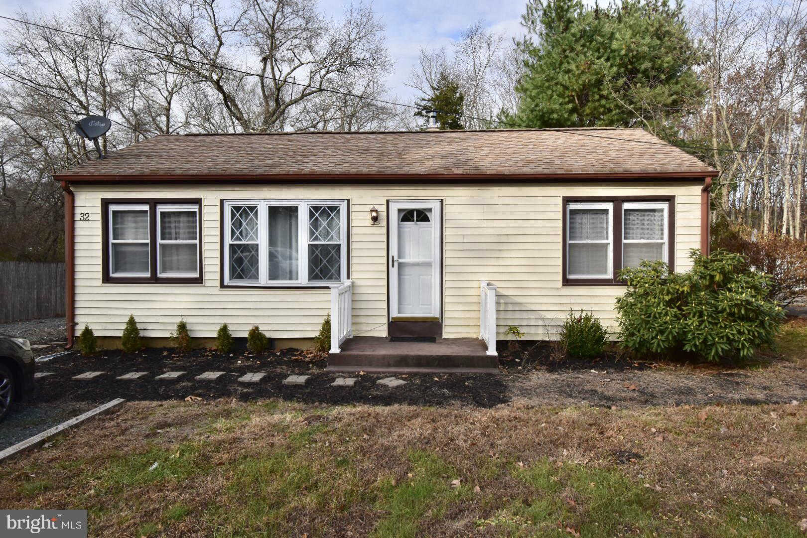 Another Property Sold - 32 Ivins Drive, New Egypt, NJ 08533
