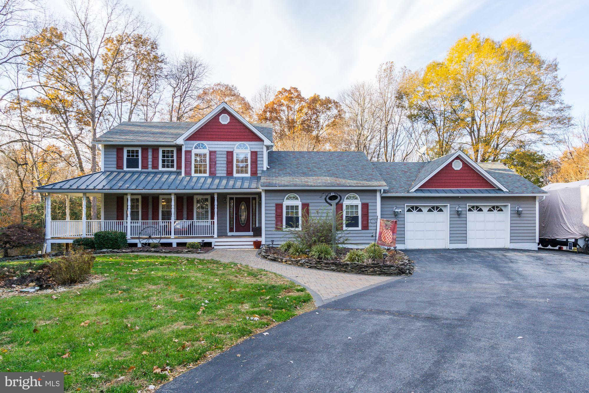 Another Property Sold - 2611 Manor Court, Owings, MD 20736