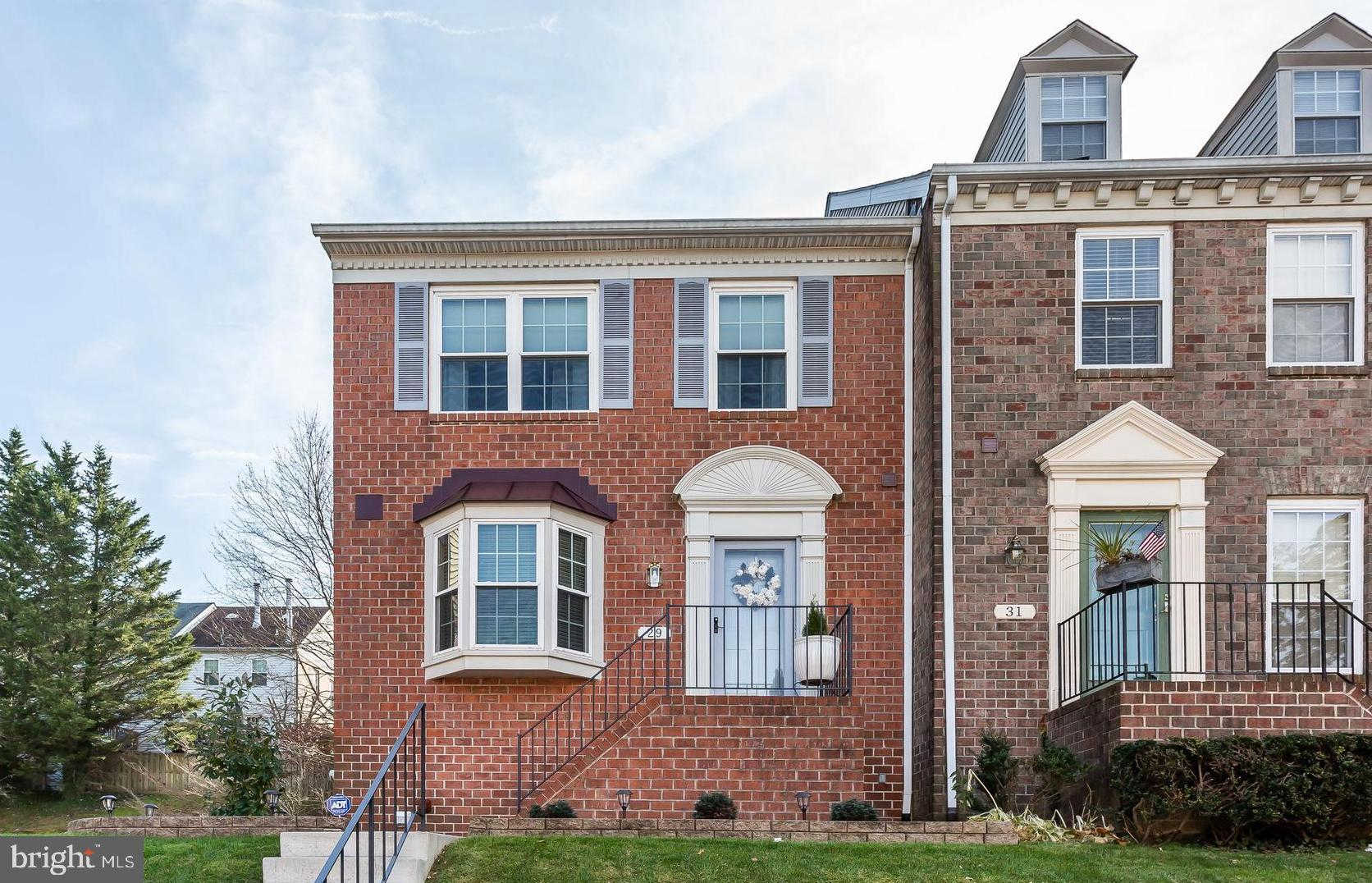 29 Roger Valley Court, Baltimore, MD 21234 is now new to the market!