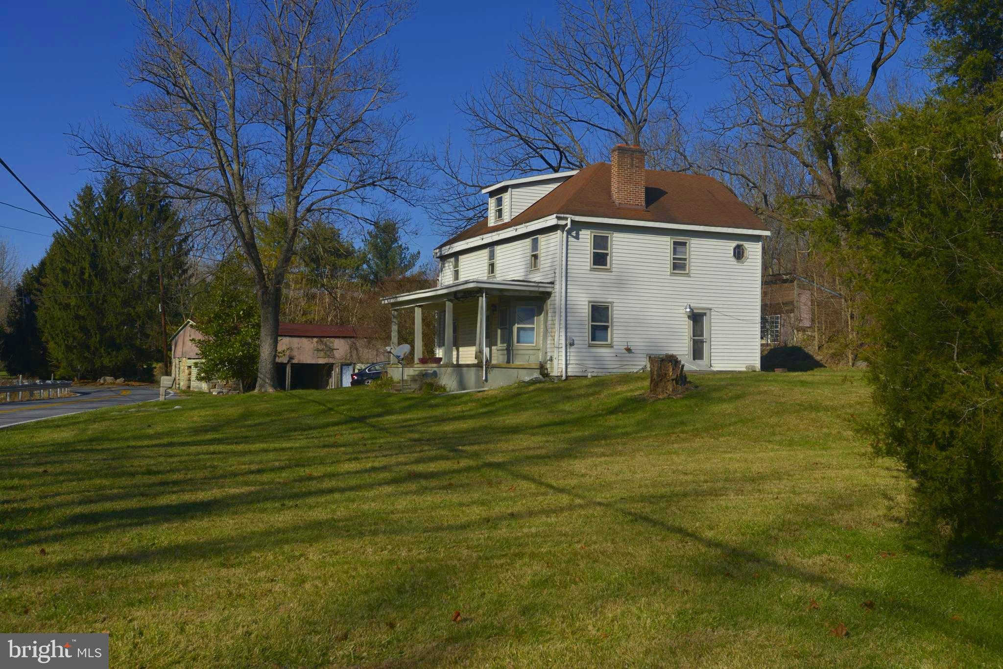 Another Property Sold - 17432 Spielman Road, Fairplay, MD 21733
