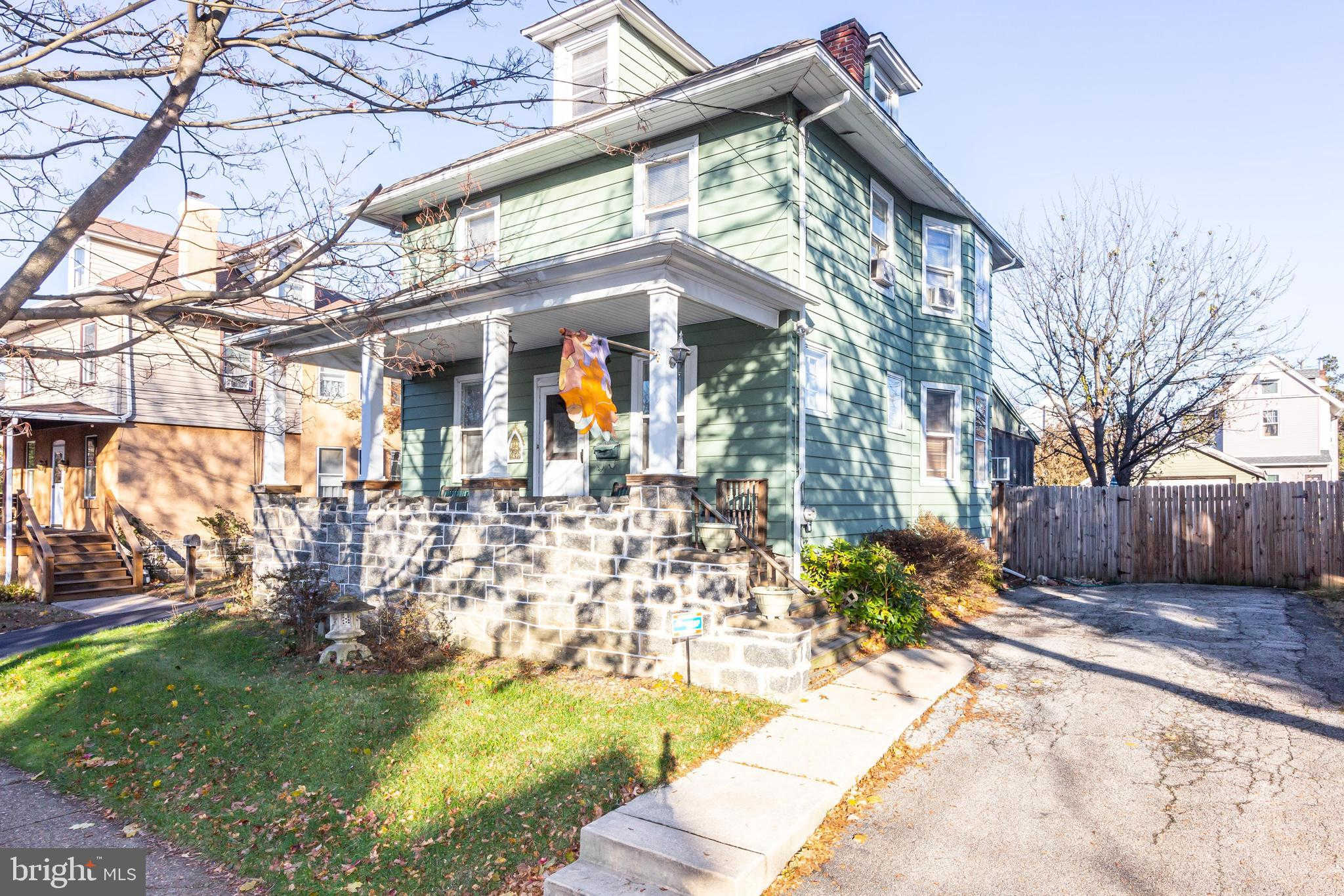 Another Property Sold - 237 Melrose Avenue, East Lansdowne, PA 19050