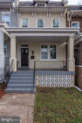 5229 8TH Street NW, Washington, DC 20011 is now new to the market!