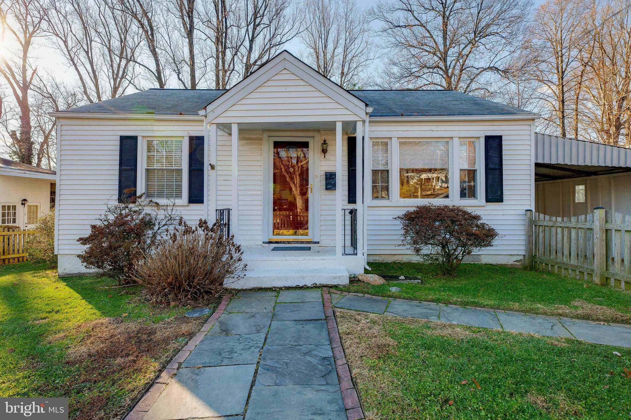 Another Property Sold - 10921 Berry Street, Fairfax, VA 22030