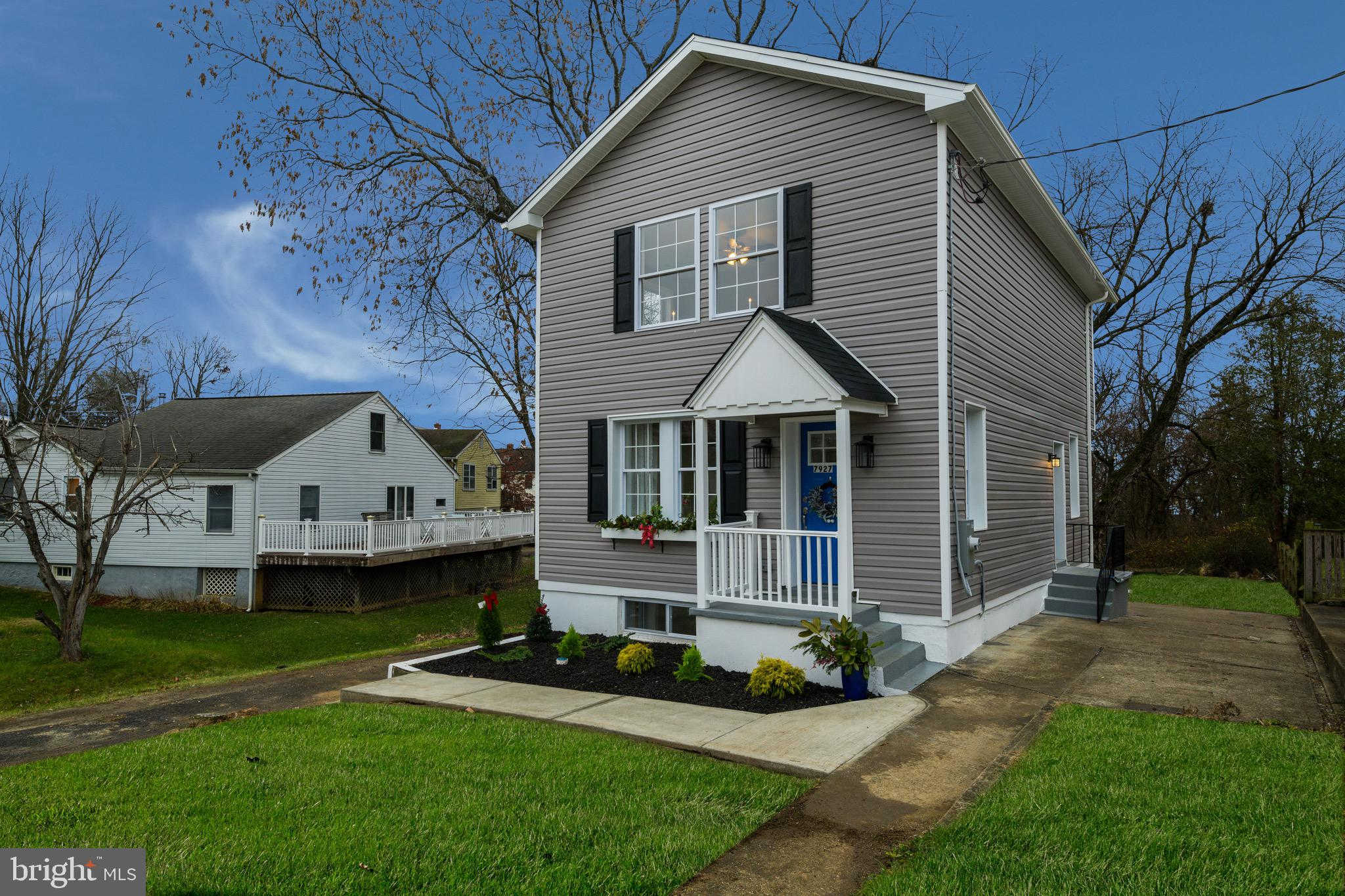 7927 Underhill Rd, Rosedale, MD 21237 now has a new price of $257,400!