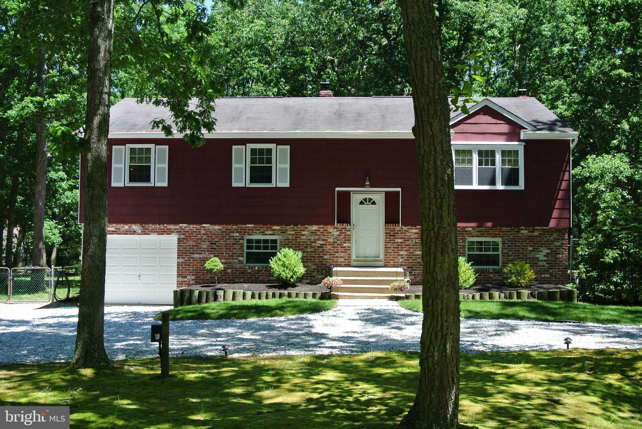 11 Acorn Drive, Tabernacle, NJ 08088 is now new to the market!