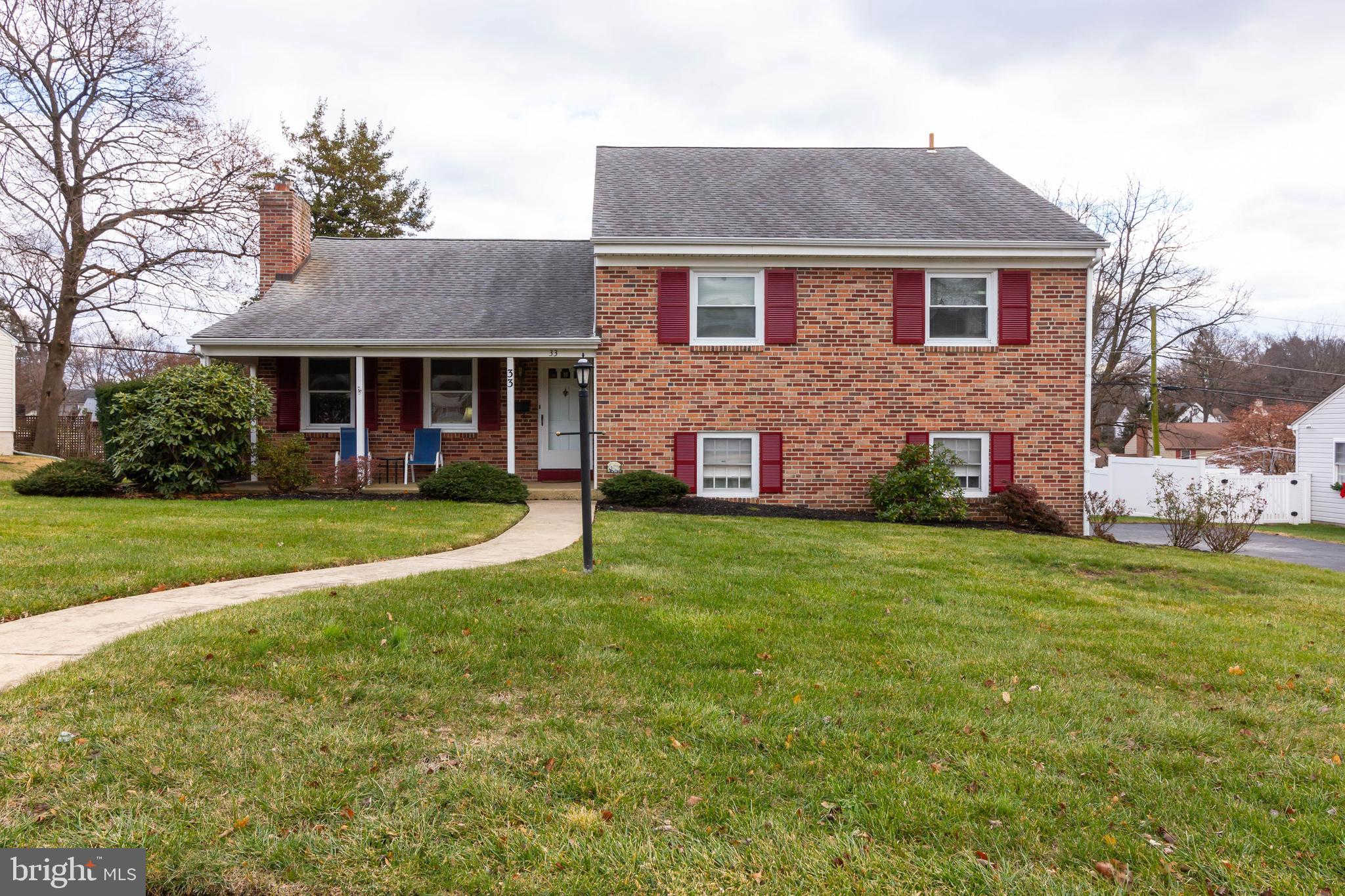 Another Property Sold - 33 Server Lane, Springfield, PA 19064