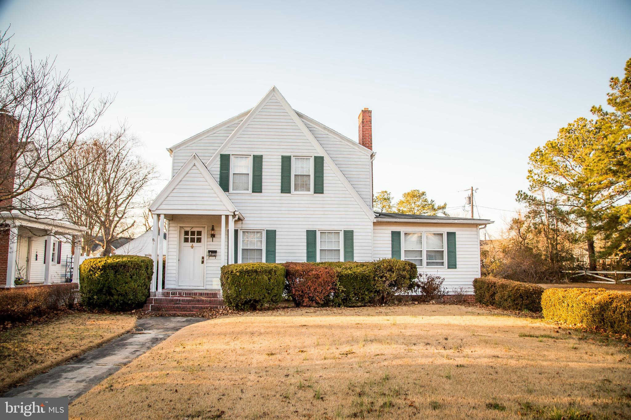 Another Property Sold - 1107 E Main Street, Salisbury, MD 21804