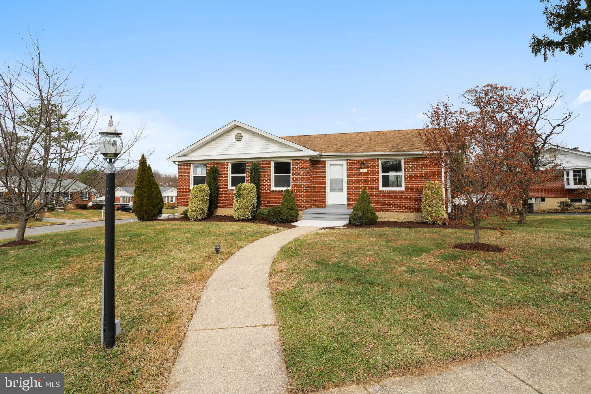 Another Property Sold - 2400 Cider Mill Road, Baltimore, MD 21234