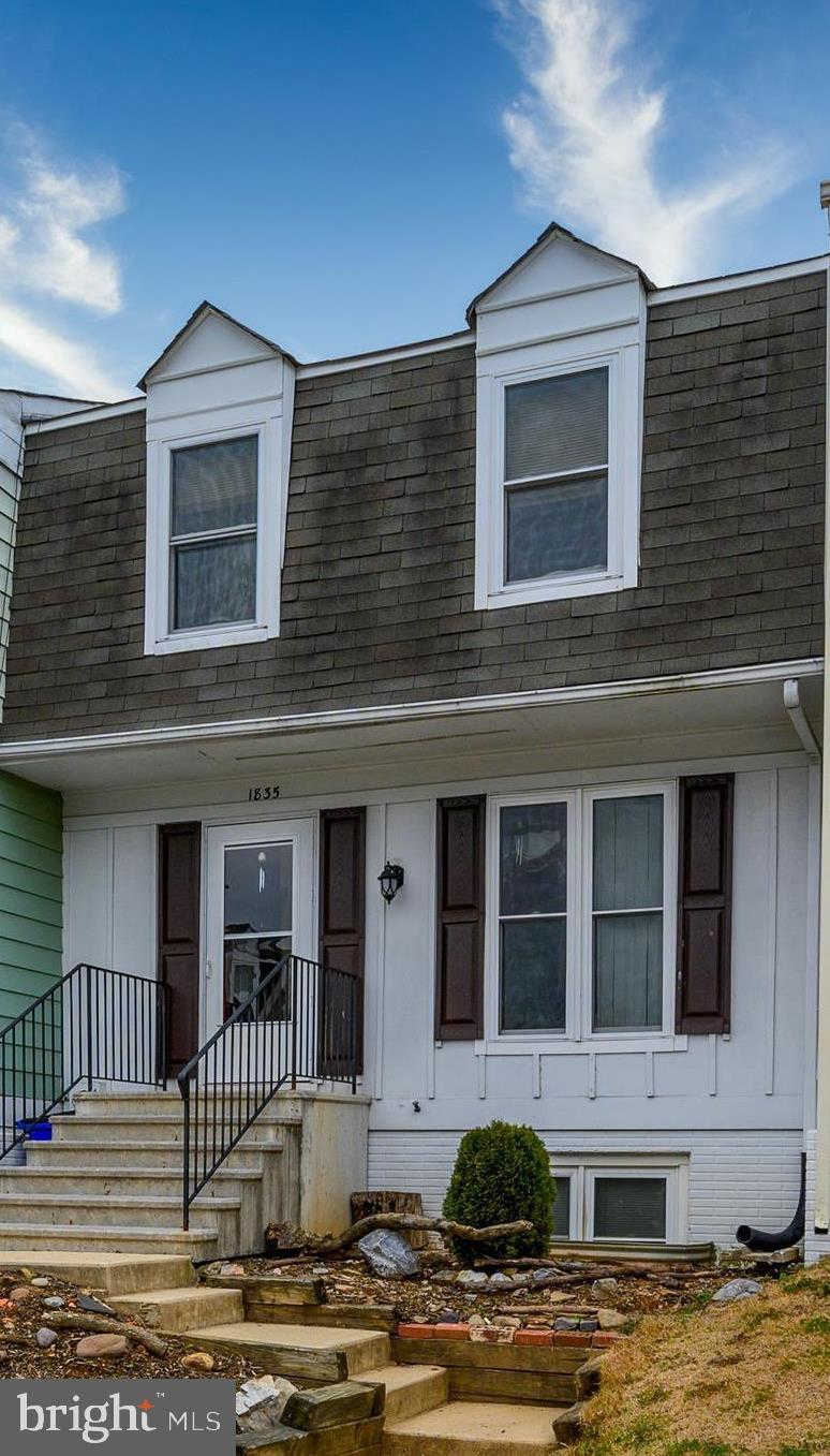 Another Property Sold - 1835 Dulaney Court, Frederick, MD 21702