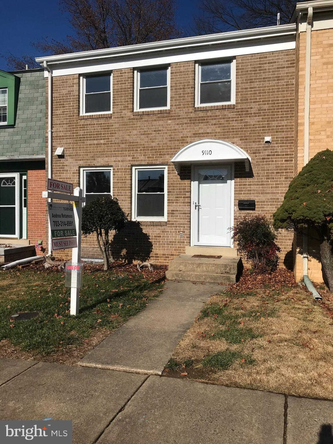 Another Property Sold - 9110 Omar Court, Fairfax, VA 22031