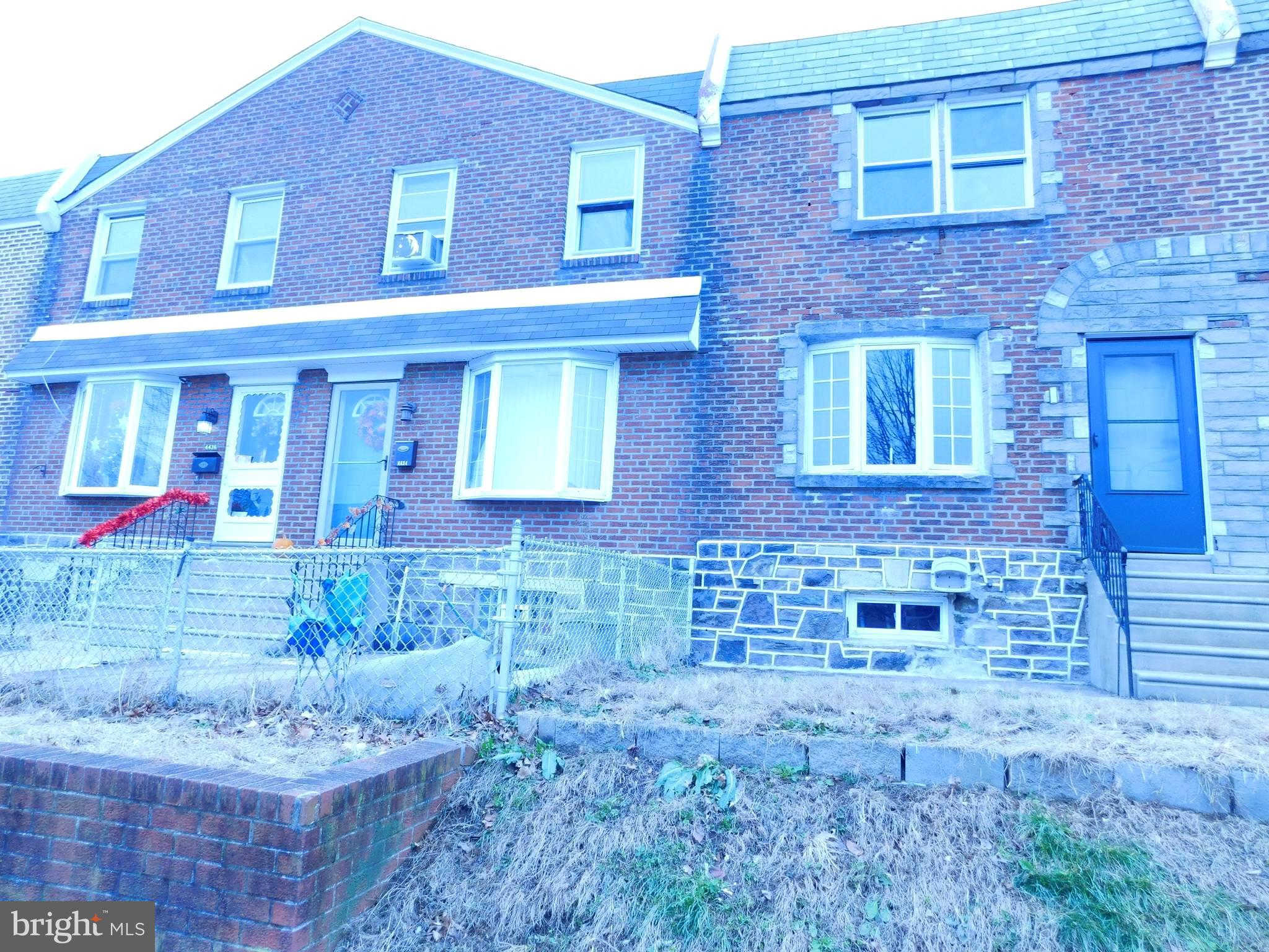 4432 Shelmire Avenue, Philadelphia, PA 19136 is now new to the market!