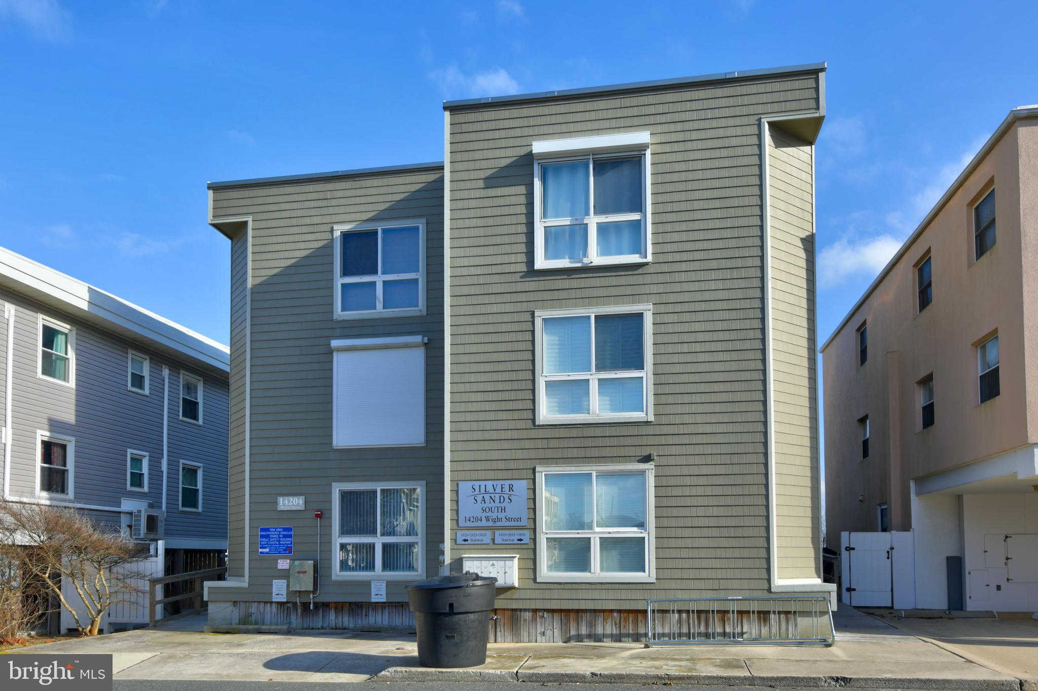 14204 Wight Street #201S, Ocean City, MD 21842 now has a new price of $459,900!