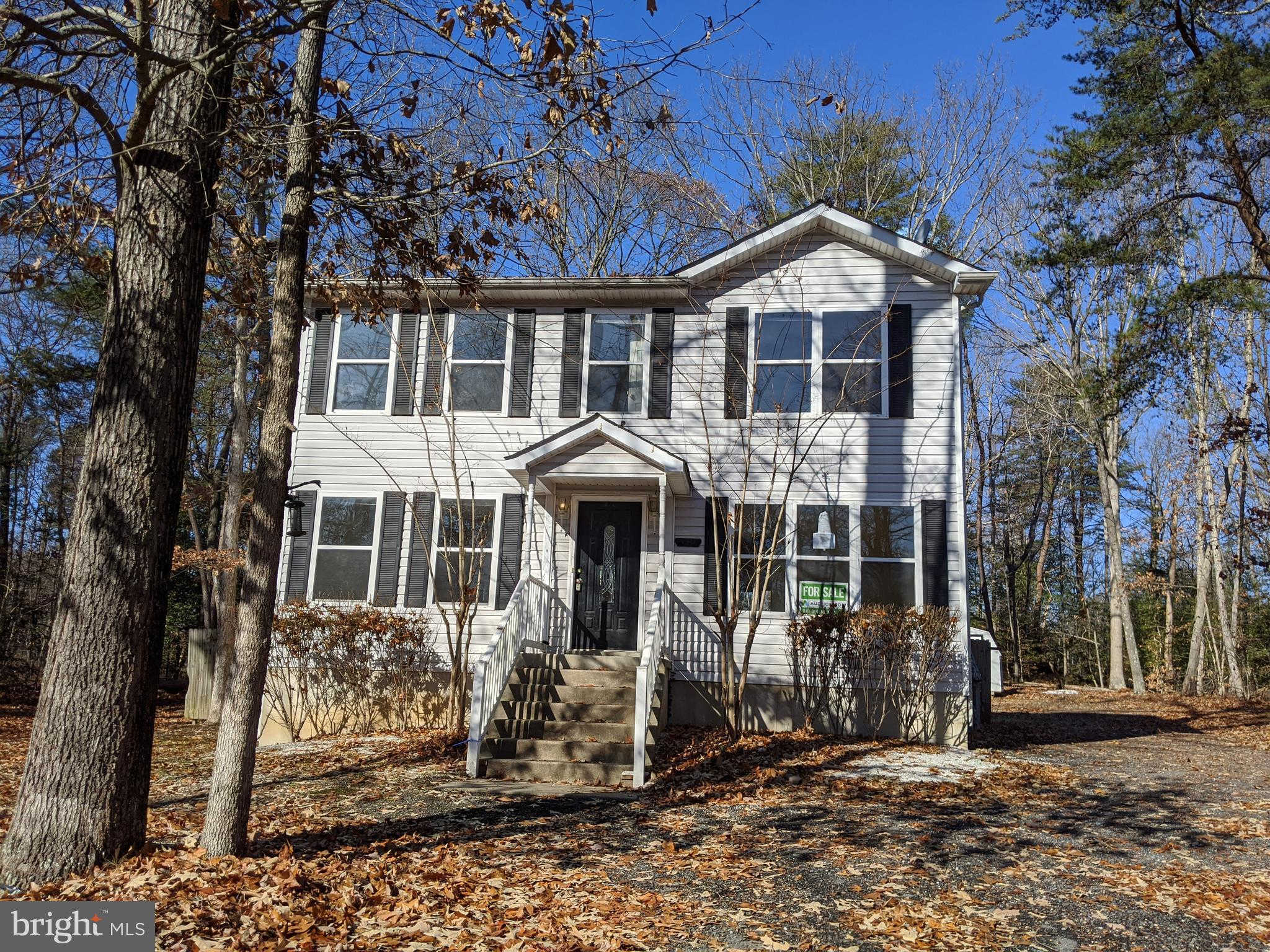 Another Property Sold - 410 Gunsmoke Trail, Lusby, MD 20657