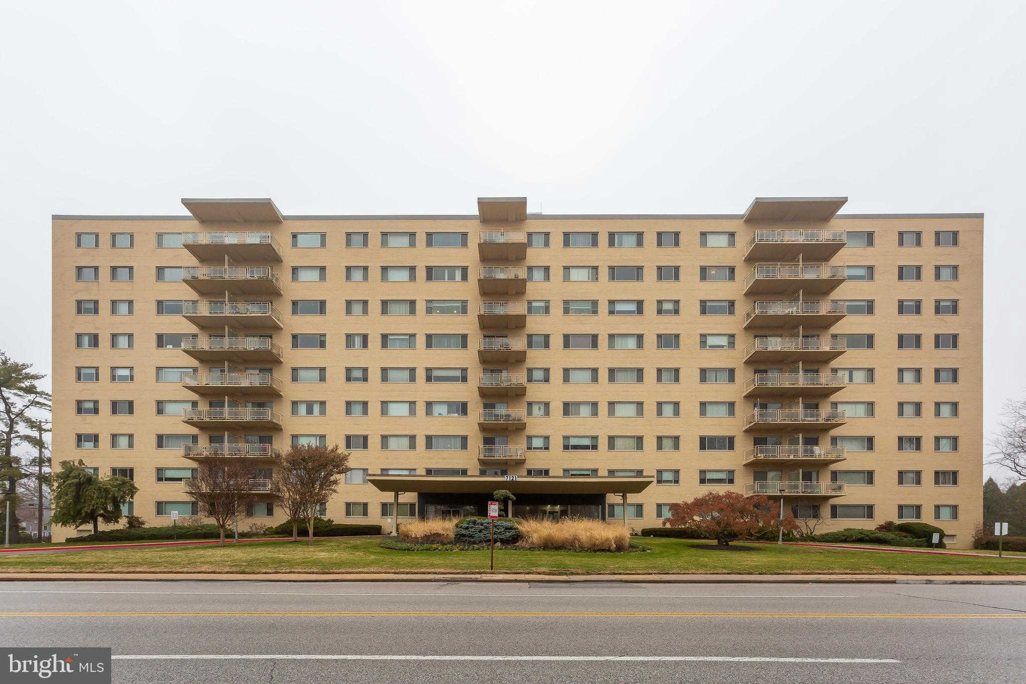 Another Property Sold - 7121 Park Heights Avenue #202, Baltimore, MD 21215