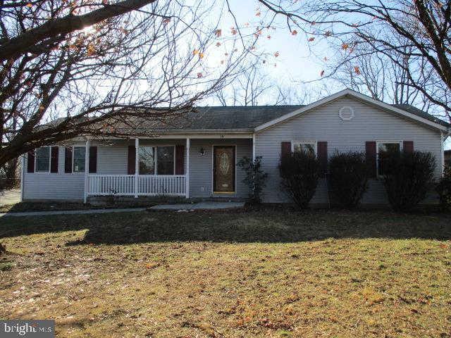 Another Property Sold - 19 Bel Voi Drive, Berryville, VA 22611