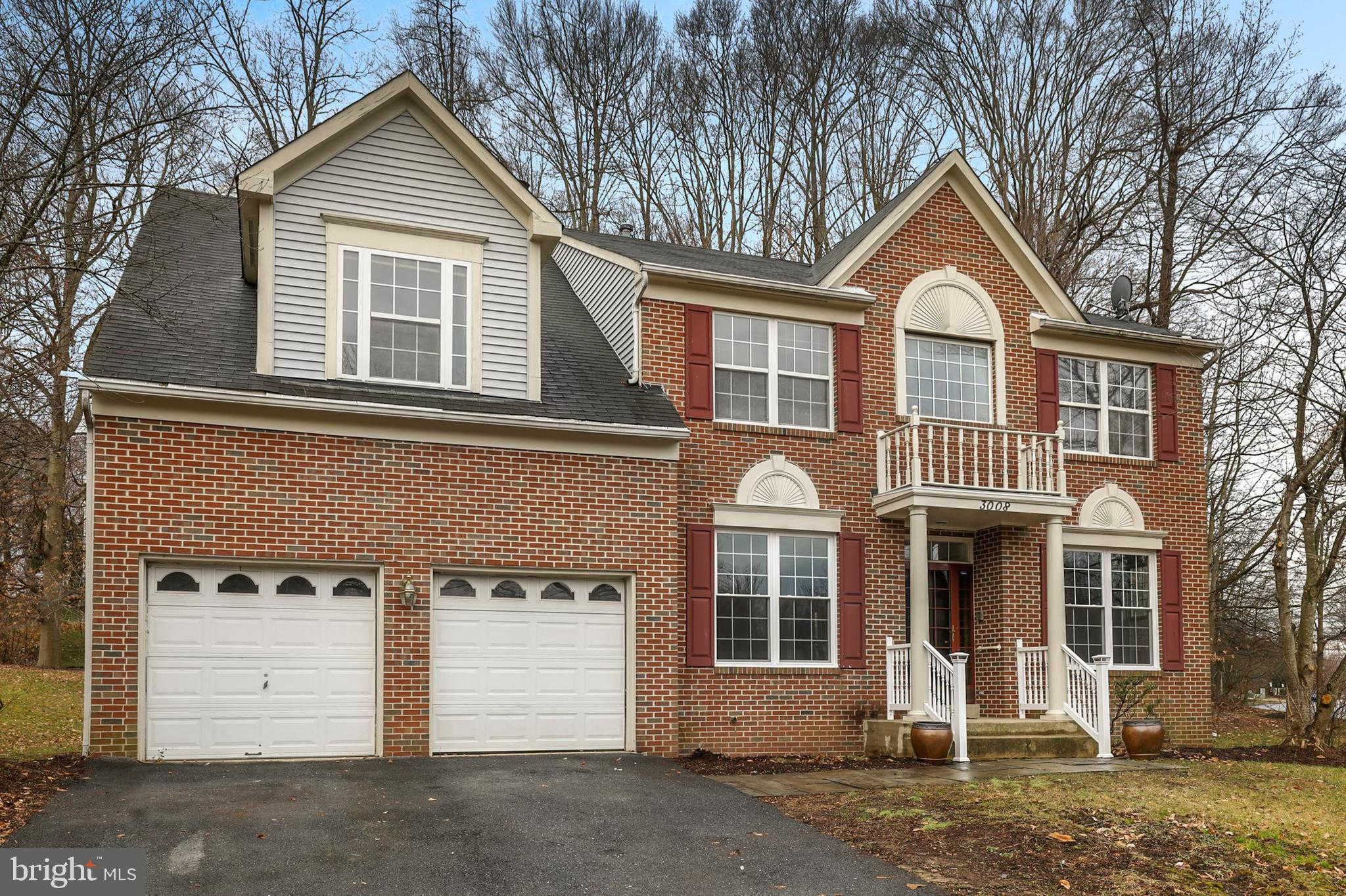 Another Property Sold - 3008 Foxglove Way, Springdale, MD 20774