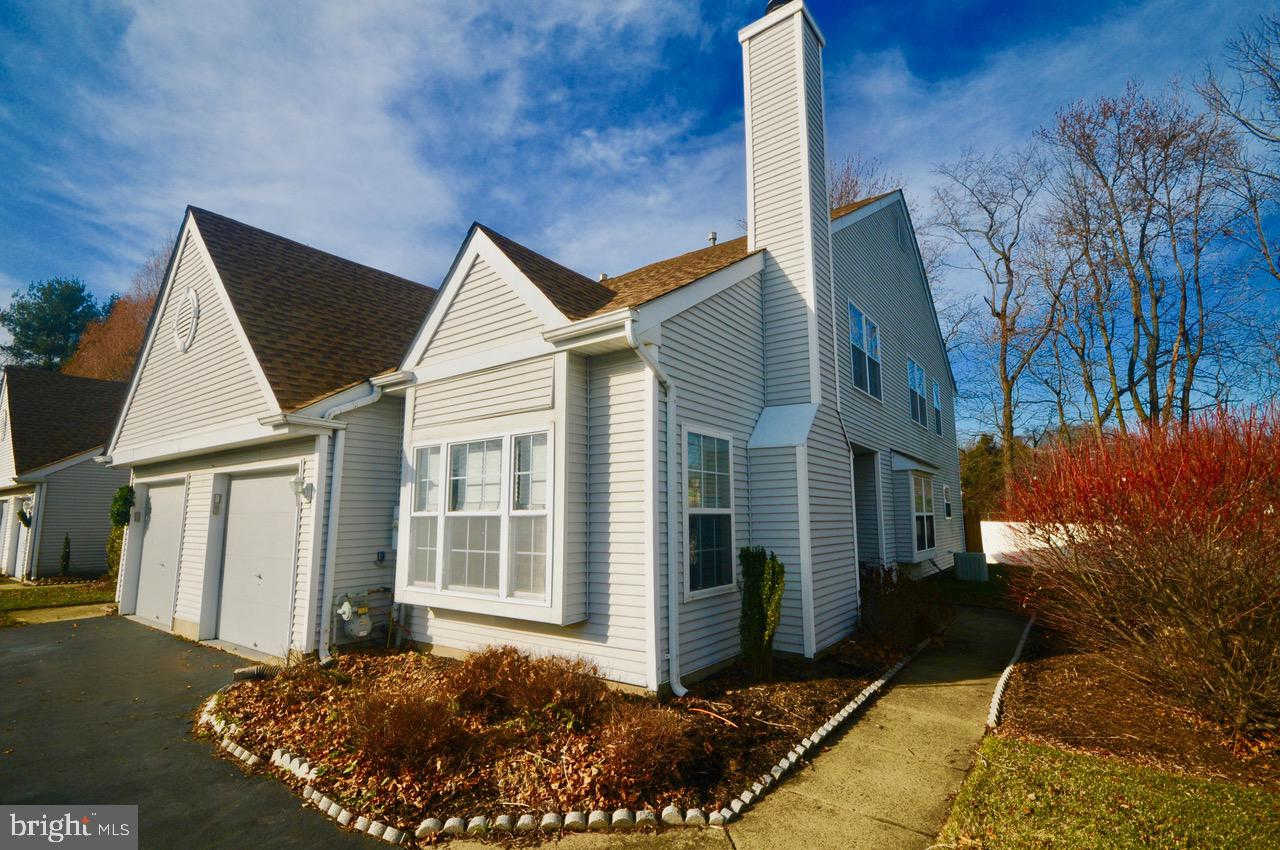 Another Property Sold - 224 Birch Hollow Drive, Bordentown, NJ 08505