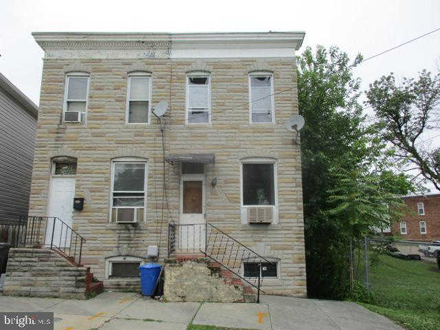 Another Property Sold - 3020 Stafford Street, Baltimore, MD 21223