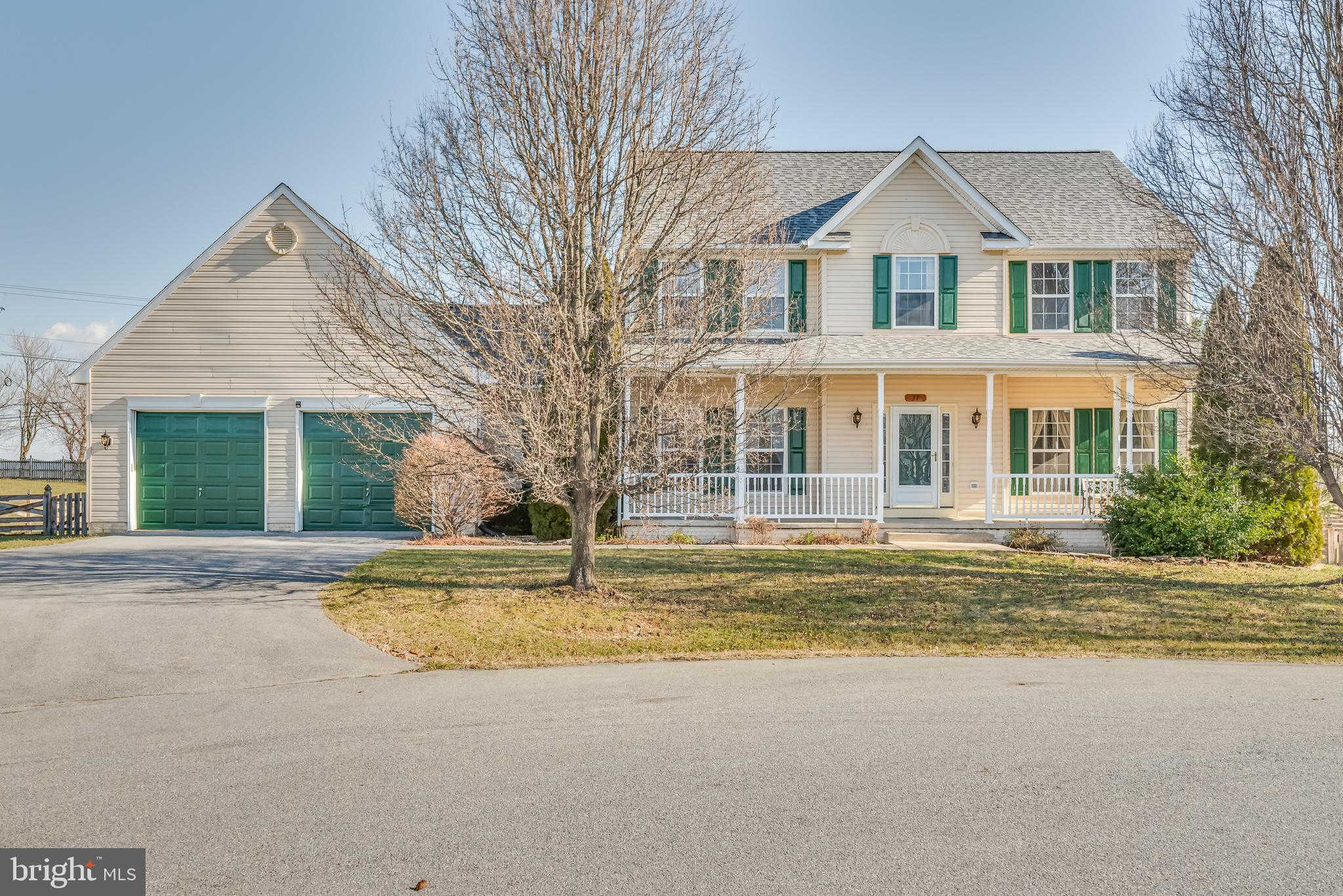 Another Property Sold - 37 General Walker CT, Harpers Ferry, WV 25425