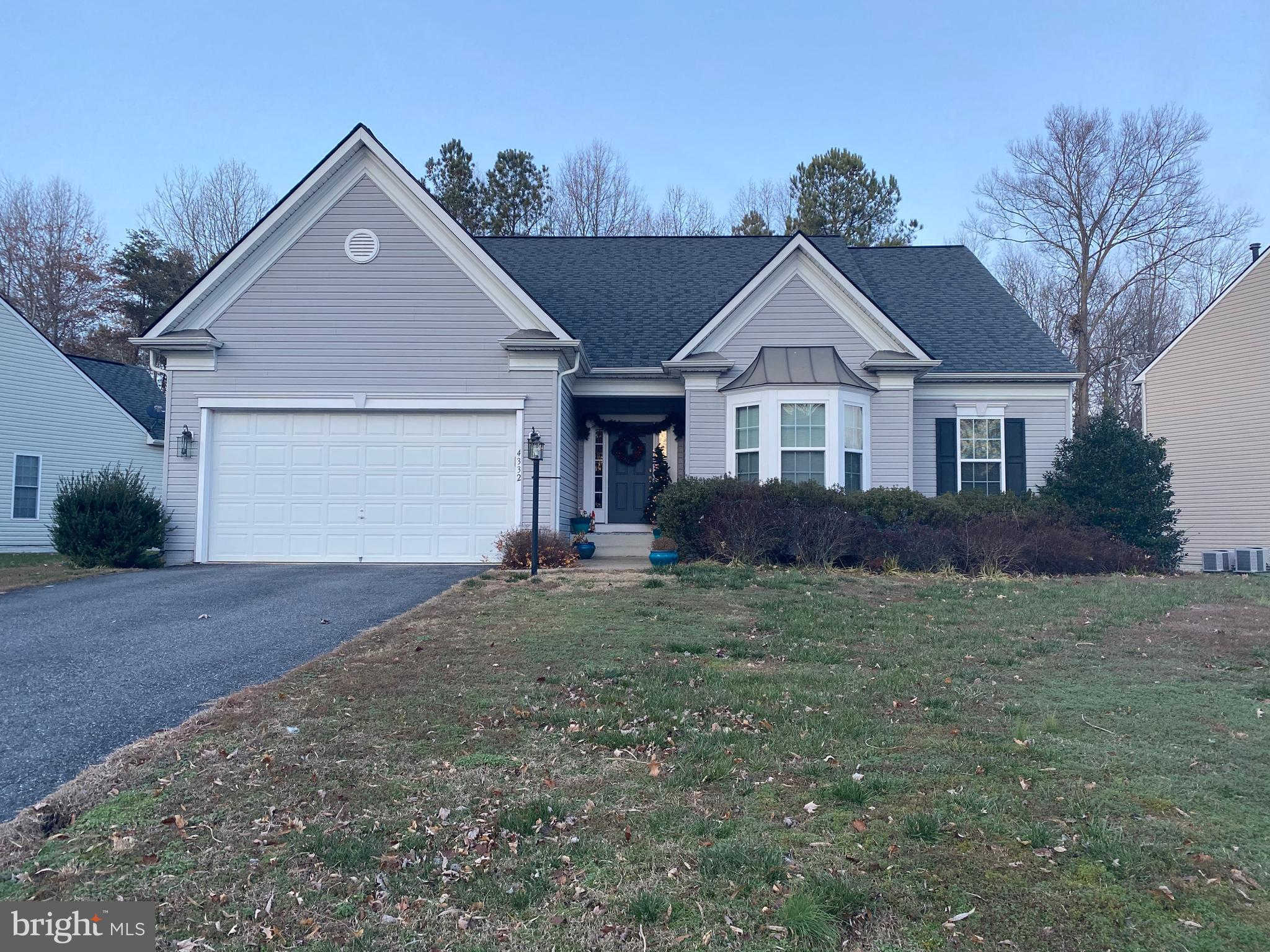 Another Property Sold - 4332 Chatham Drive, King George, VA 22485