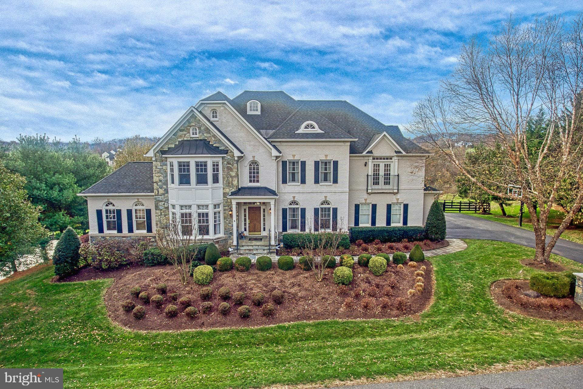 40903 Spectacular Bid Place, Leesburg, VA 20176 is now new to the market!