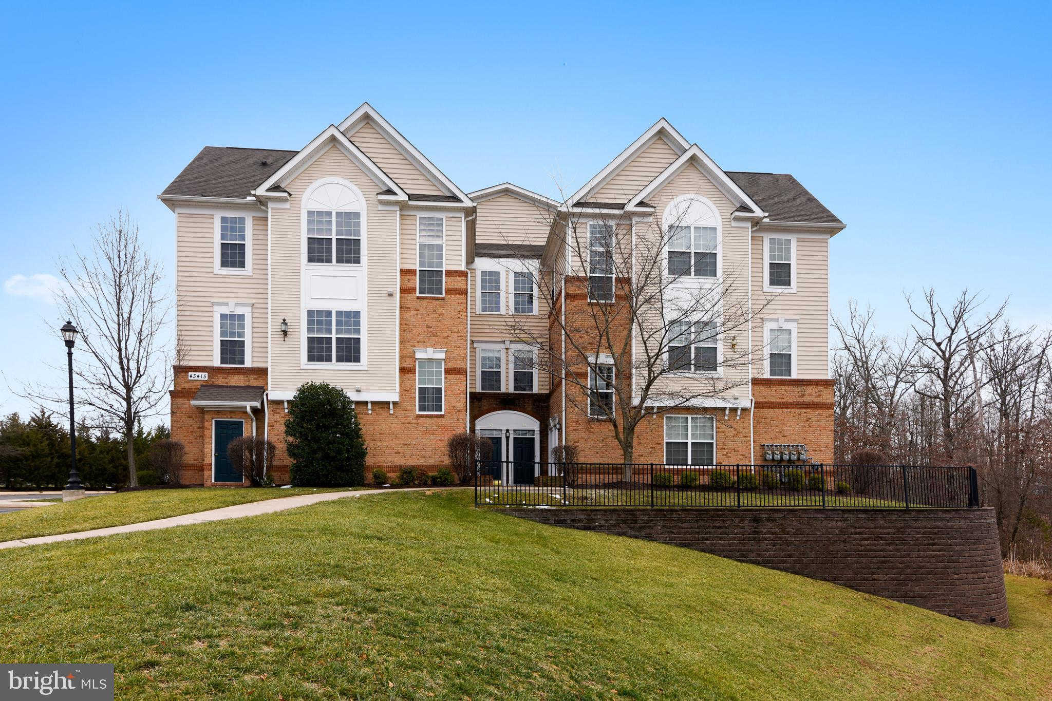 Video Tour  - 43415 Madison Renee Terrace #117, Ashburn, VA 20147