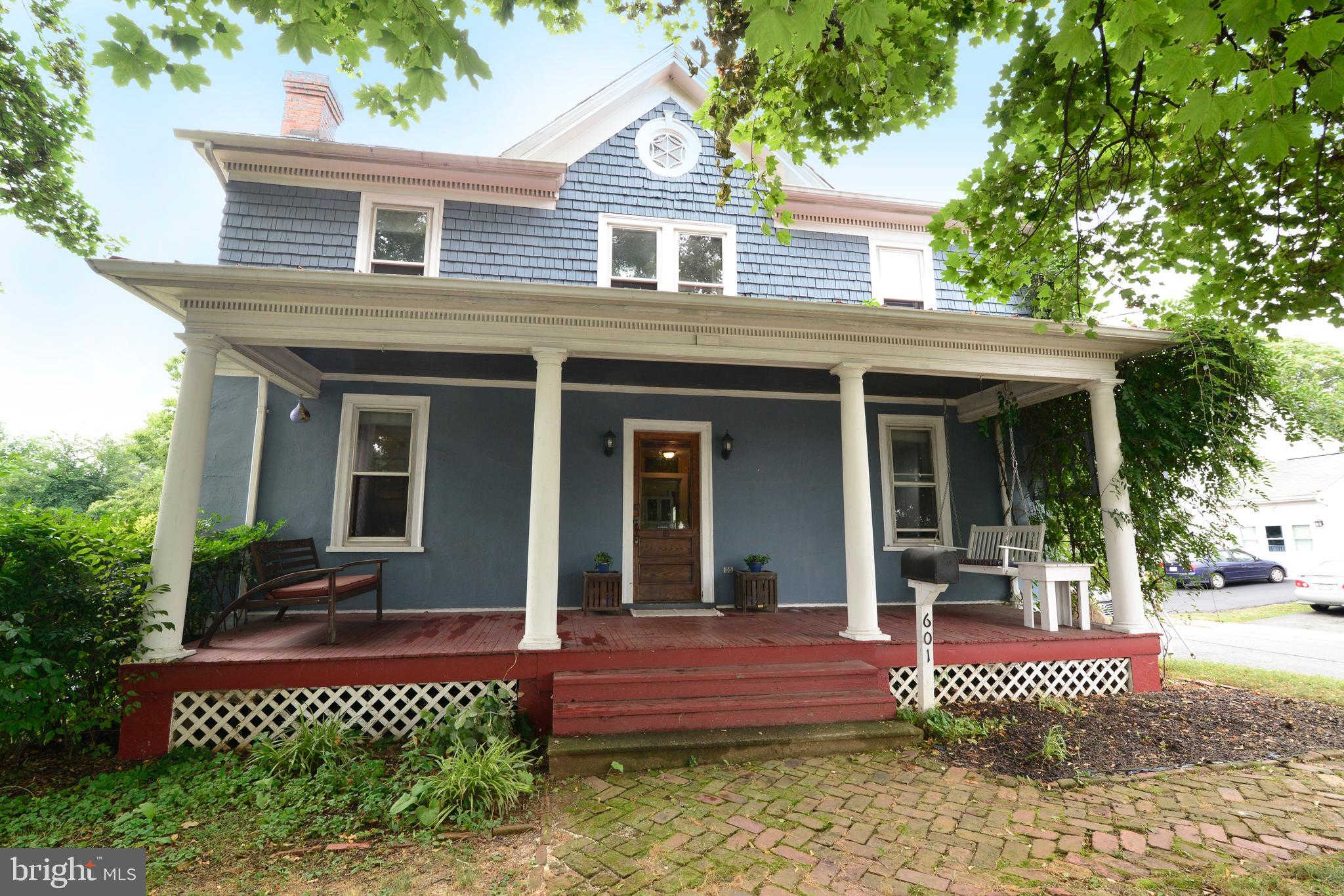 Another Property Sold - 601 S King Street, Leesburg, VA 20175