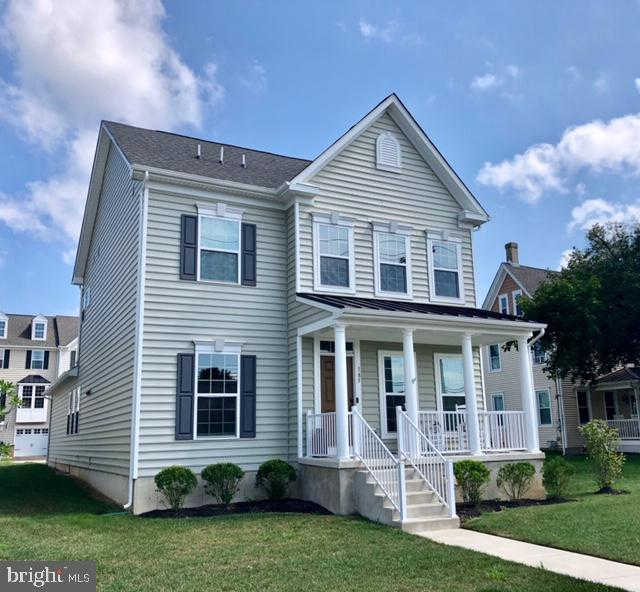185 Star Drive, Eastampton, NJ 08060 is now new to the market!