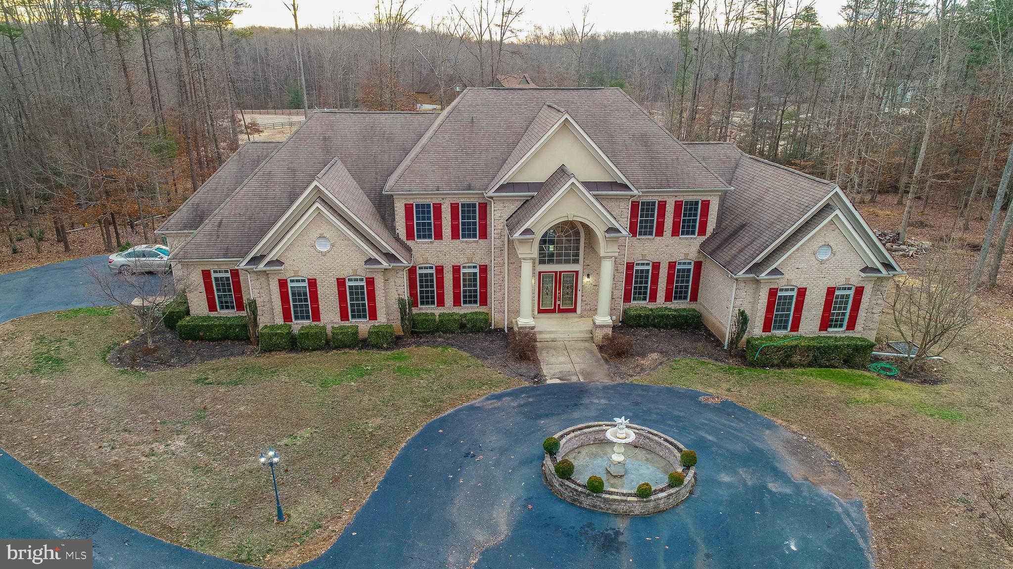 1585 Aquia Road, Midland, VA 22728 now has a new price of $899,000!
