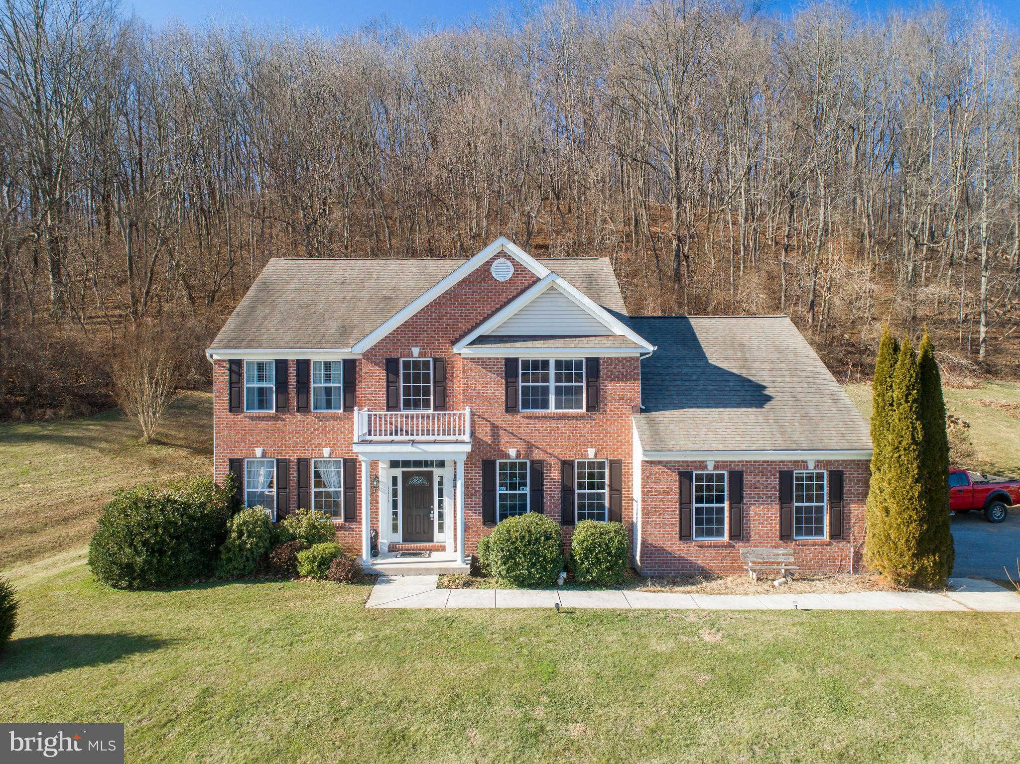 4514 Saratoga Court, Manchester, MD 21102 now has a new price of $475,000!