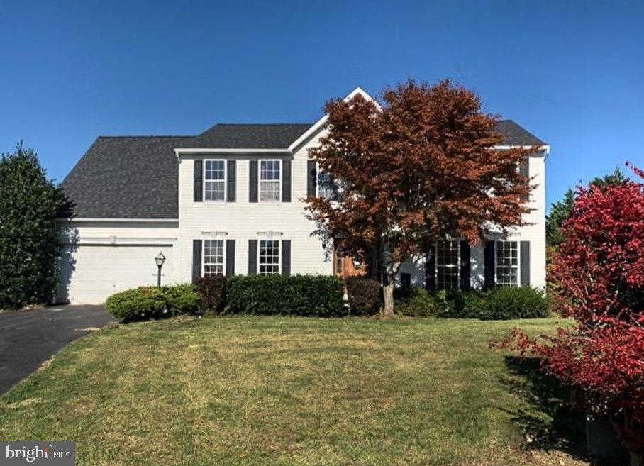 4209 Stockton Place, Jefferson, MD 21755 is now new to the market!
