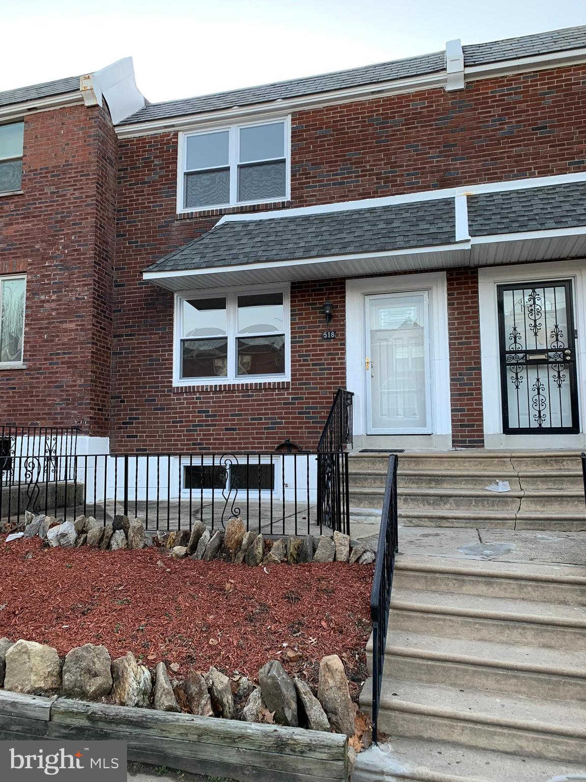 Another Property Sold - 518 N 67TH Street, Philadelphia, PA 19151