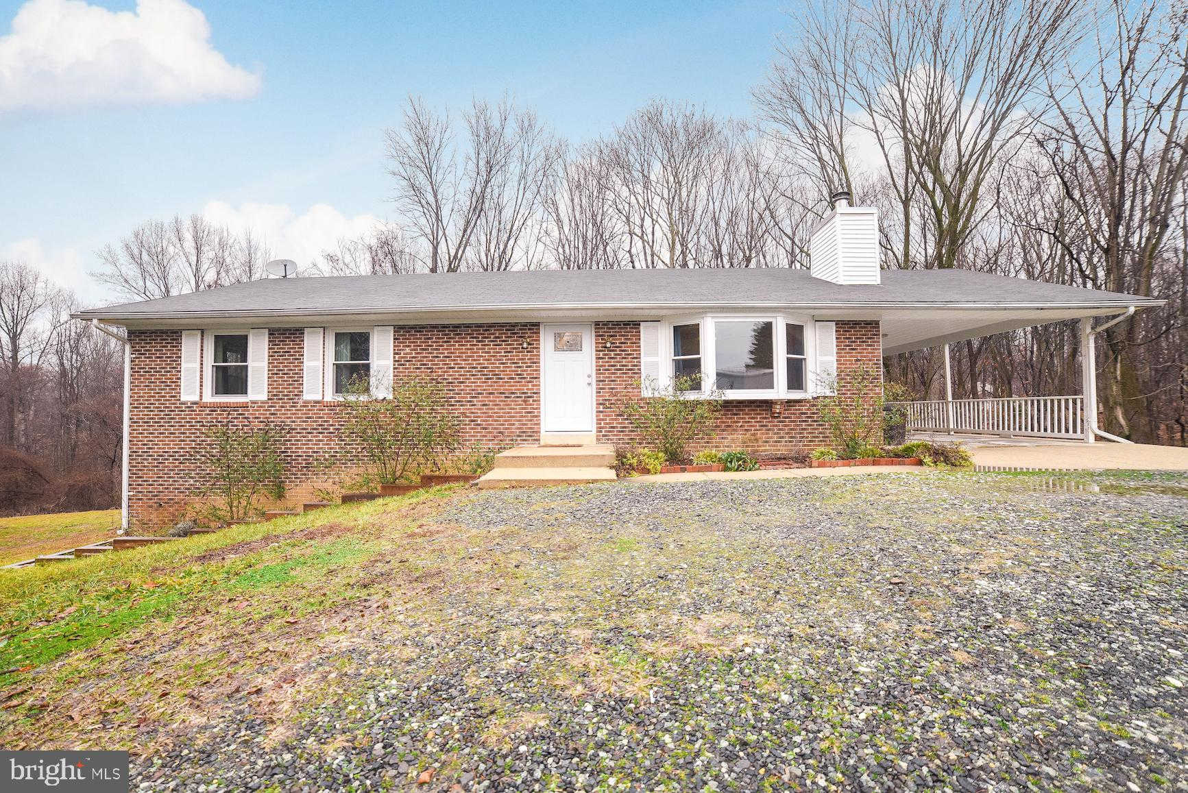 Video Tour  - 171 Sheckells Road, Huntingtown, MD 20639