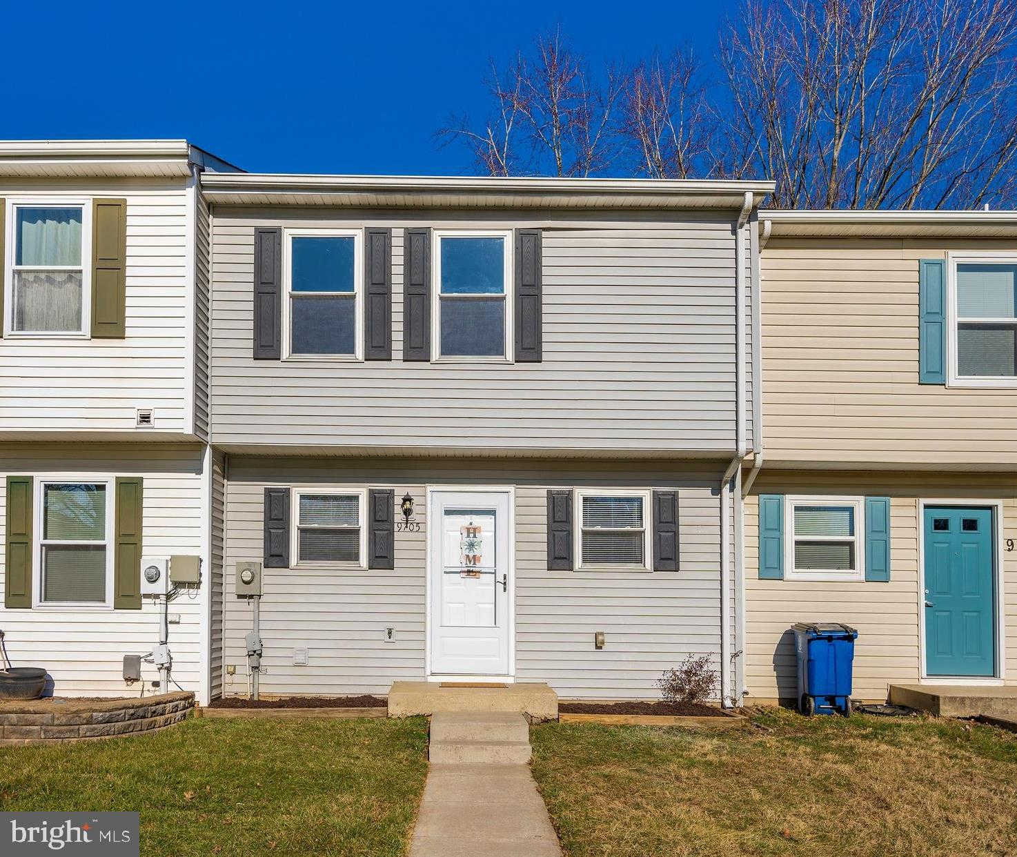 Another Property Sold - 9705 Ambergate Court, Gaithersburg, MD 20882