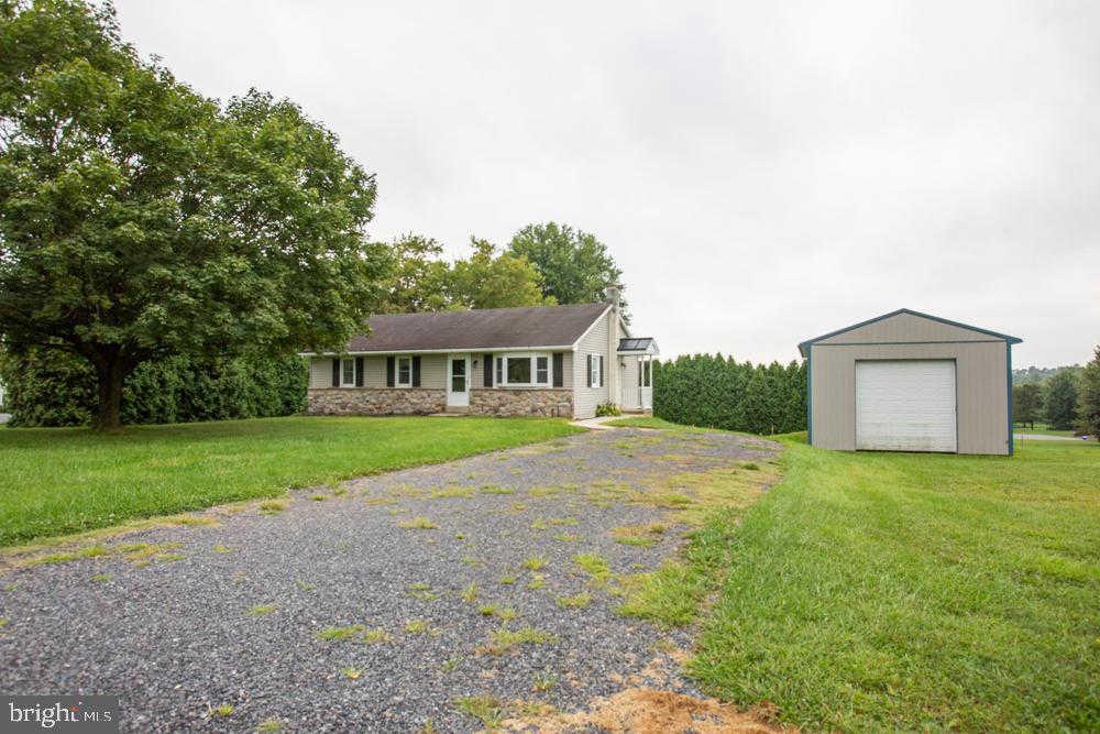 Another Property Sold - 7439 Boyertown Pike, Douglassville, PA 19518