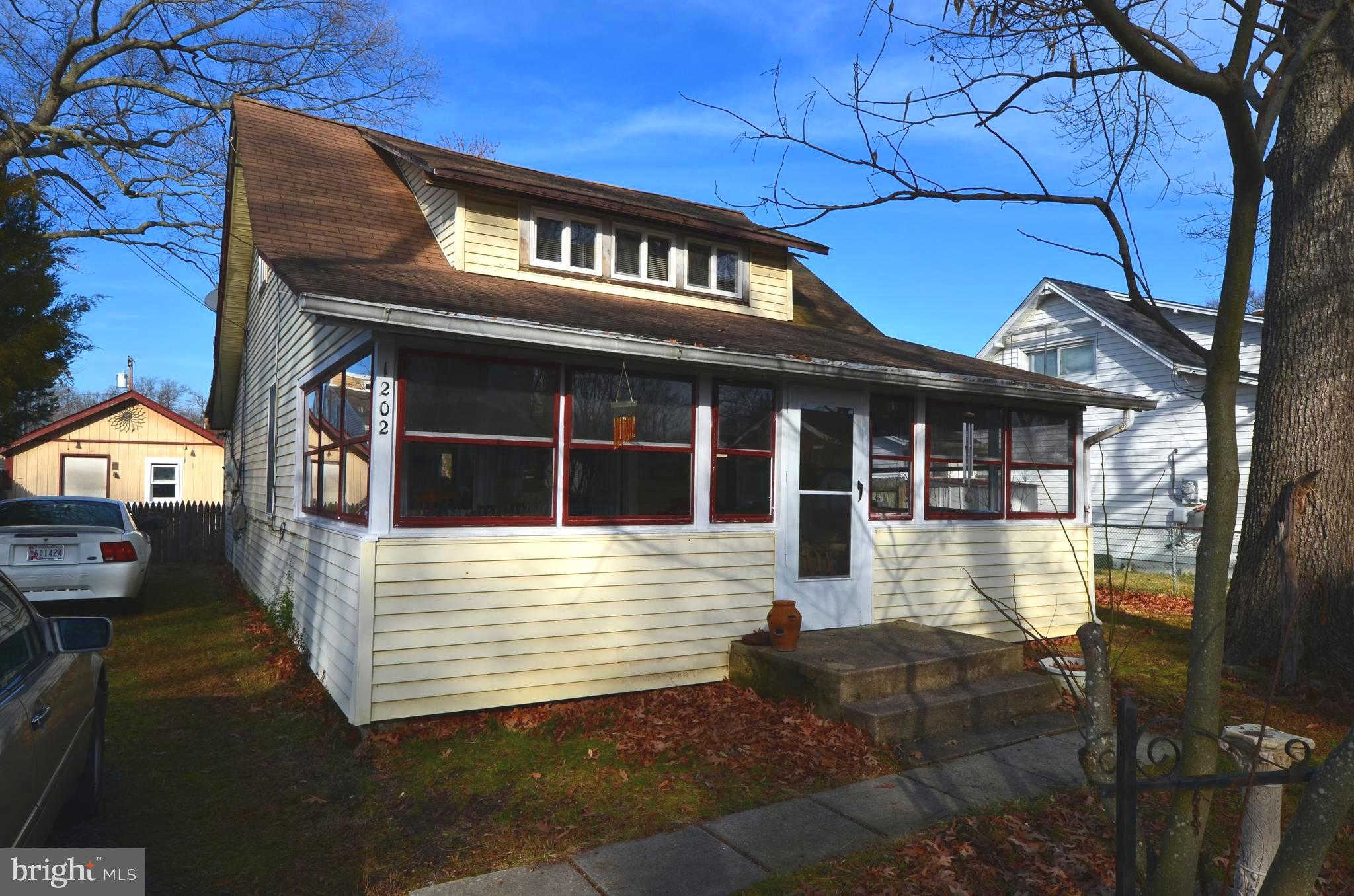 Another Property Sold - 1202 Grove Avenue, Shady Side, MD 20764