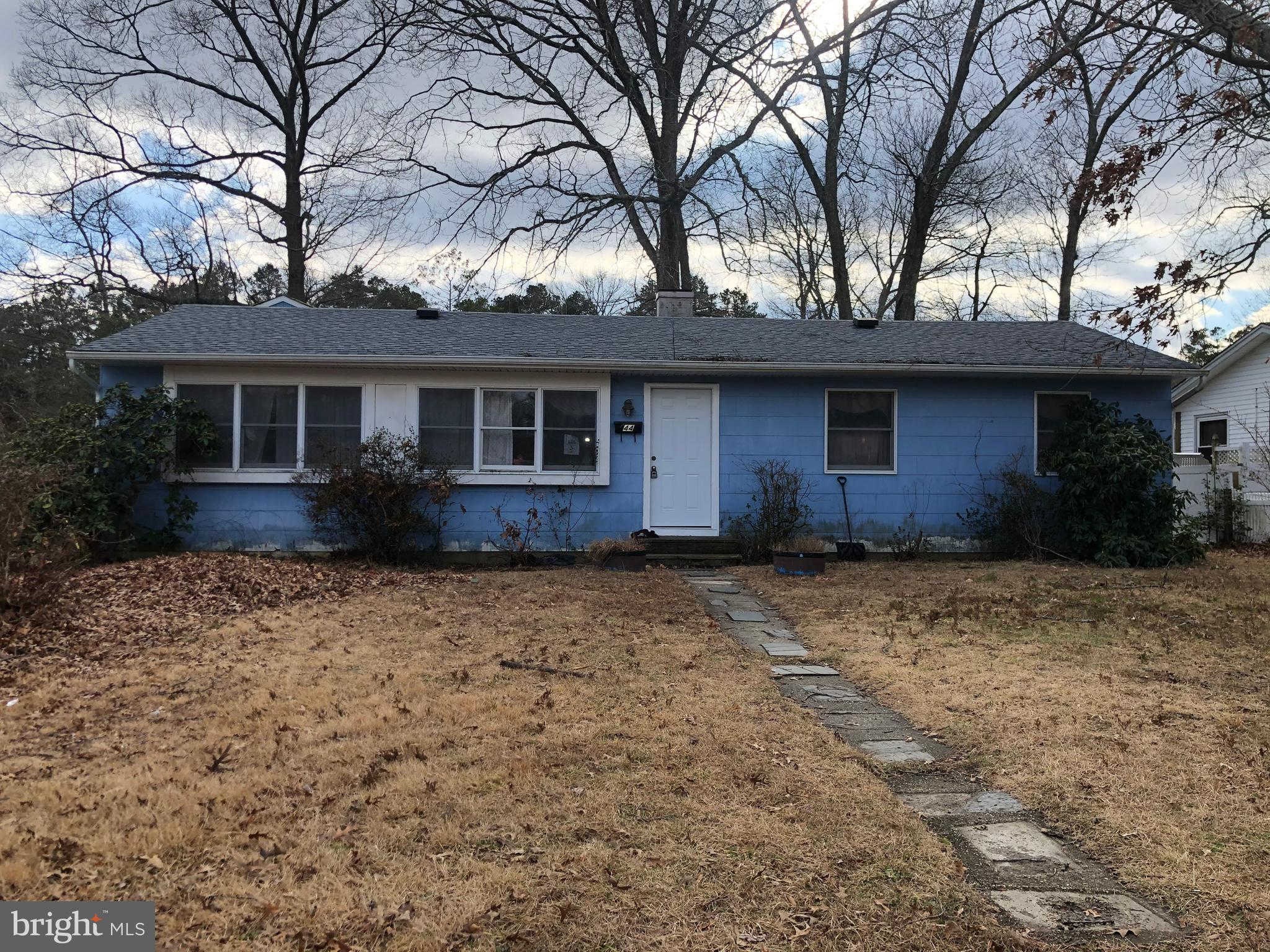 Another Property Sold - 44 Anchorage Boulevard, Bayville, NJ 08721