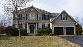 110 Redcloud Court, Frederick, MD 21702