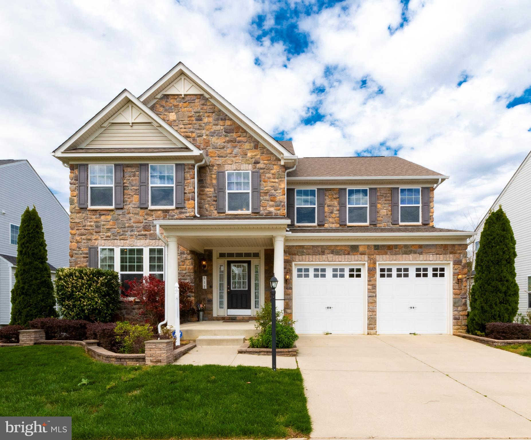 812 Moran Drive, Annapolis, MD 21401 is now new to the market!