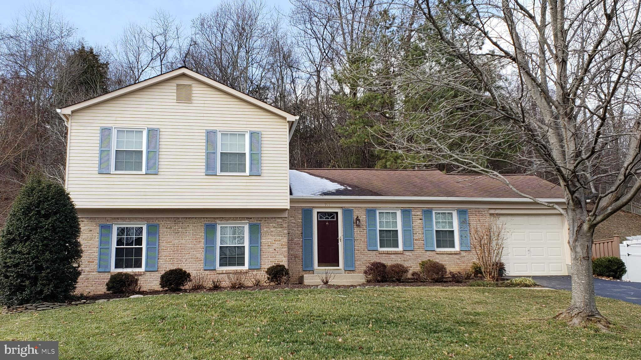 Another Property Sold - 911 Chancellor Street SW, Leesburg, VA 20175