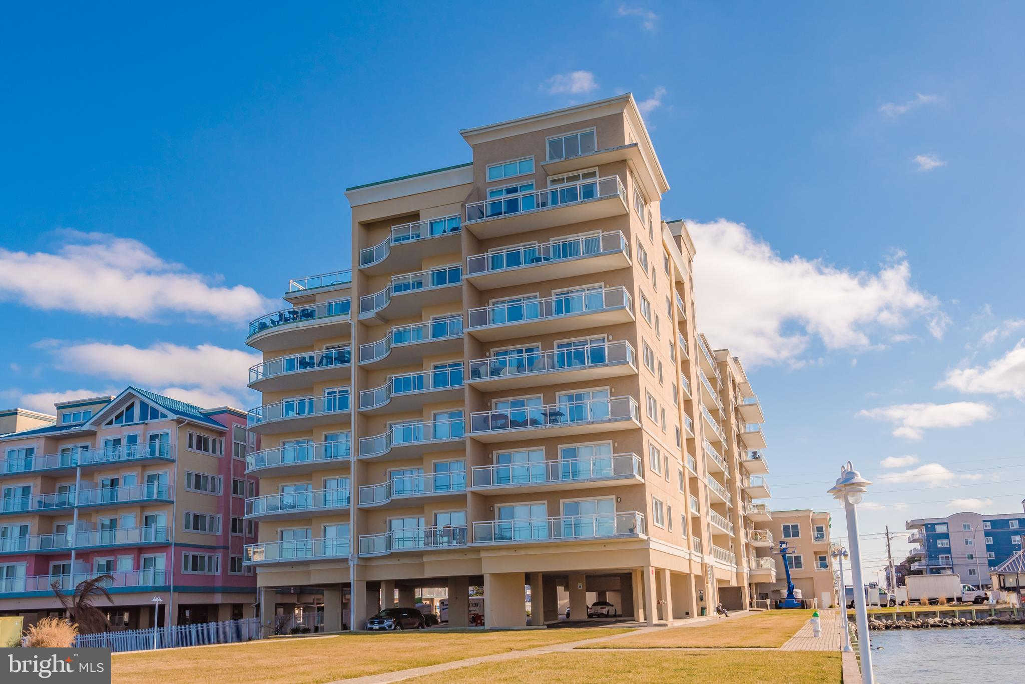 Video Tour  - 4601 Coastal Highway #205, Ocean City, MD 21842